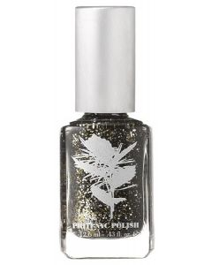 PRITI NYC Nagellak nr. 682 Black Moon Pansies