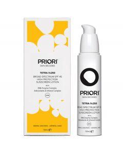 PRIORI Mineral Skincare Broad Spectrum SPF25 Shade 1