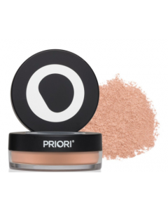 PRIORI SKIN DECODED | FX351 MINERAL SKINCARE BROAD SPECTRUM SPF 25 - SHADE 1