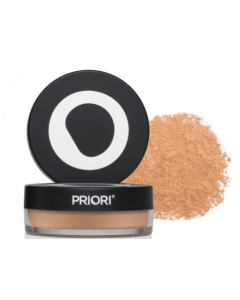 PRIORI SKIN DECODED | FX353 MINERAL SKINCARE BROAD SPECTRUM SPF 25 - SHADE 3