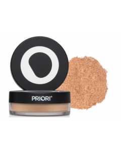 PRIORI SKIN DECODED | FX354 MINERAL SKINCARE BROAD SPECTRUM SPF 25 - SHADE 4