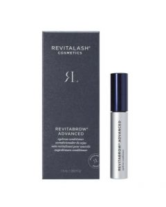 REVITALASH HI_DEF TINTED BROW GEL Dark Brown