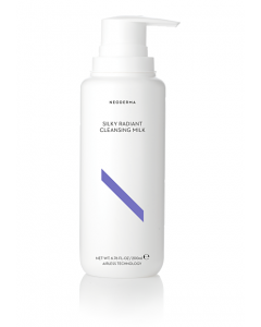 NEODERMA  Silky Radiant Cleansing Milk | Cleansing Milk