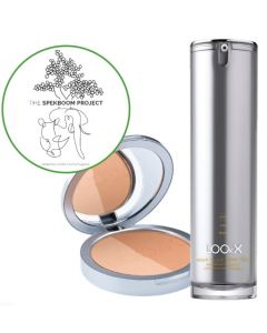 LOOkX Sun Protector Powder Duo
