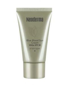 Neoderma Blue Blood Sun Cream White SPF 30