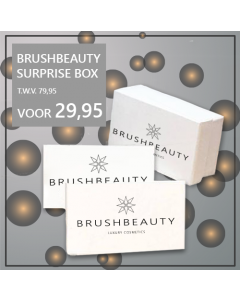 BRUSHBEAUTY SURPRISE BOX