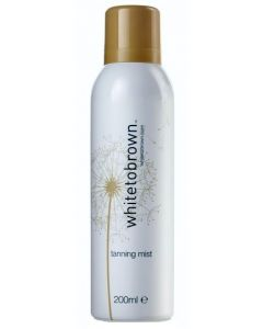 Whitetobrown Tanning Mist