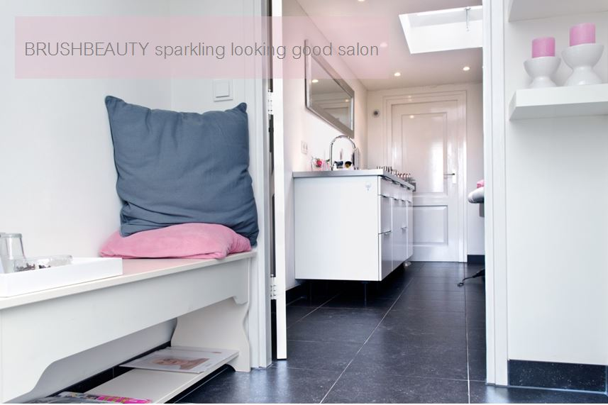 BRUSHBEAUTY sparkling looking good shop & salon